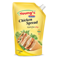 Young's Chicken Spread - 1Ltr