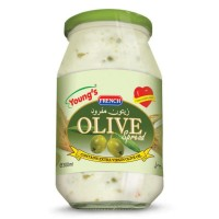 Young's French Olive Spread - 300ml