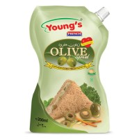 Young's French Olive Spread - 200ml