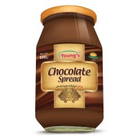 Young's French Chocolate Spread - 600gm