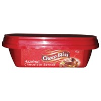 Choco Bliss Hazelnut Chocolate Spread - 150gm