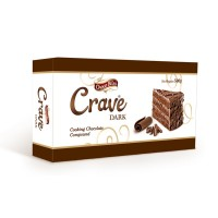 Chocobliss Crave Dark Chocolate - 500gm