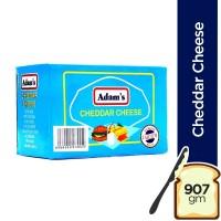 Adam's Cheddar Cheese - 907gm