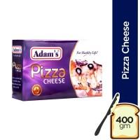 Adam's Pizza Cheese - 400gm