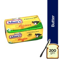 Adam's Butter - 200gm