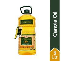 Canolive Canola Oil 3Ltr