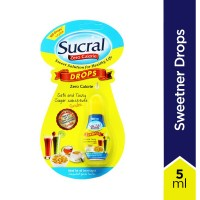 Sucral Sweetner Drops - 5ml