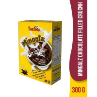 Franchies Choco Crunch Breakfast Cereal Box - 300gm