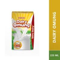 Dairy Omung Milk - 225ml
