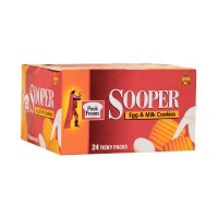 Peek Freans Sooper Ticky Pack (Pack of 24)