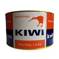 Kiwi Kwik Wax - 1.5kg