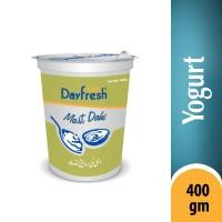 Dayfresh Mast Dahi 400gm (Cup)