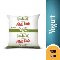 Dayfresh Mast Dahi - 400gm (Pouch)
