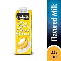 Dayfresh Milk Banana - 235ml