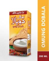 Omung Dobala Topping Cream - 200ml