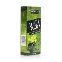 Hemani Amla Green Hair Oil Box - 200ml