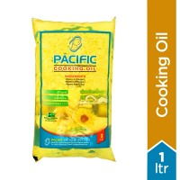 Pacific Cooking Oil Pouch - 1Ltr