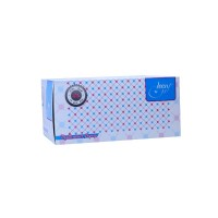 Leen Multicolor 150 x 2 Ply Tissues