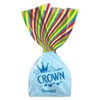 Crown Coconut Truffle Box 18pcs