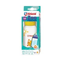 Shield Zoo Feeder