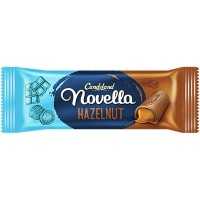 Novella Hazelnut Rs-15 Box 24 Pcs