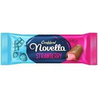 Novella Strawberry Rs-15 Box 24 Pcs