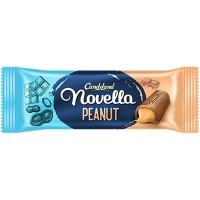 Novella Peanut Rs-15 Box 24 Pcs