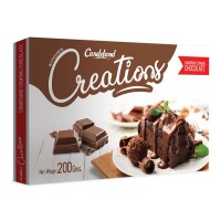 Creations Brown Compound 200G