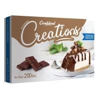 Creations Milk Chocolate 200G