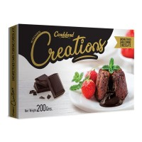 Creations Unsweetened Compound 200G