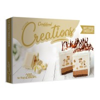 Creations White Compound 200G