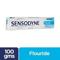 Sensodyne Fluoride Tooth Paste - 100gm