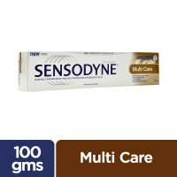 Sensodyne Multi Care Tooth Paste - 100gm