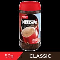 Nescafe Classic - 50gm