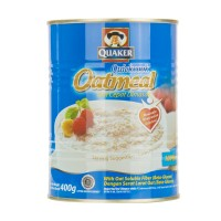 Quaker Quick Cook Oatmeal - 400gm