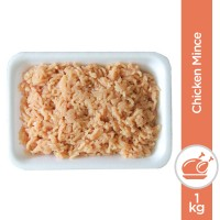 Freshmeat Chicken Mince - 950gm/1050gm