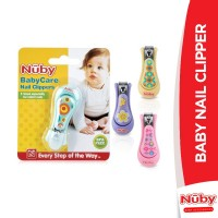 Nuby Baby Nail Clipper