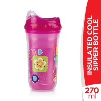 Nuby Insulated Cool Sipper Bottle - 270ml