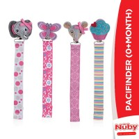 Nuby Pacifinder (0+Month)