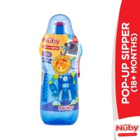 Nuby Pop-Up Sipper (18+m)