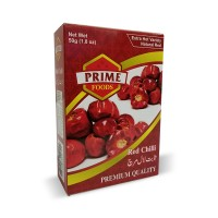 Prime Lall Mirch Sabbat - 50gm