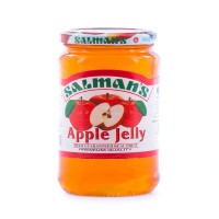Salman's Apple Jelly - 450gm