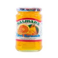 Salman's Citrus Marmalade 450g