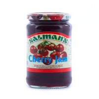 Salman's Cherry Jam - 450gm