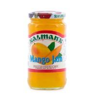 Salman's Mango Jam - 450gm