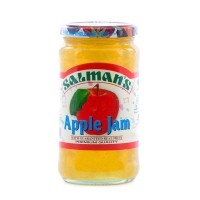 Salman's Apple Jam - 450gm