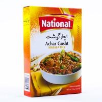 National Recipes Achar Gosht 50g