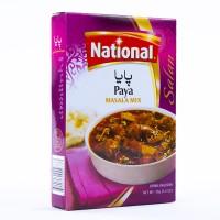 National Recipes Paya 45g