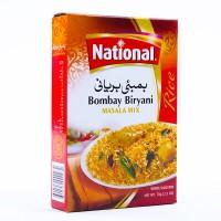National Bombay Biryani - 70gm