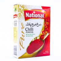 National Chilli Powder - 400gm